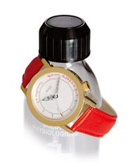 montre AKTEO chimie