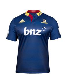Shop online for 2014 Highlanders Super Rugby Jerseys and supporters gear at Champions of the World - Highlanders Super Rugby Home Jersey