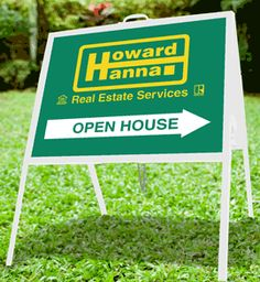 17 Best Howard Hanna Images Images Open House Signs Real Estate