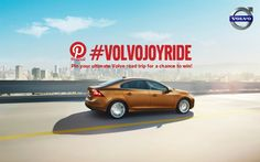 Featuring our best-in-class engine, the New 2013 #Volvo #S60 T5 AWD has 250hp and accelerates from 0-60 in 6.6 seconds. #VolvoJoyride