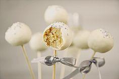 Champagner Cake Pops (Rezept mit Bild) von dashonigkuchenpferd   Chefkoch.de