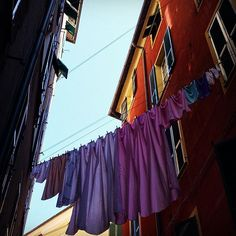 On the old Genoa streets. World Cities, Genoa, Creative Photos, Travel Photos, Tourism, Old Things, Around The Worlds, Italy, Street