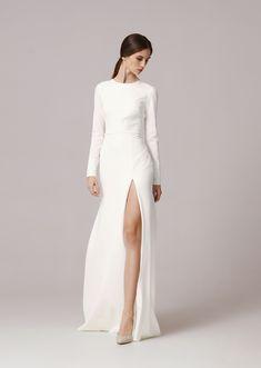 NATHAN suknie ślubne Kolekcja 2016