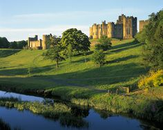 northumberland uk - Google Search
