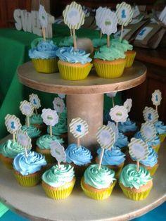 Cupcakes♥