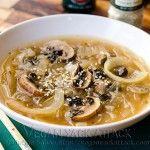 Vegan Miso Soup   Daniel Fast Recipes