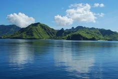 Beautiful Places in Indonesia – Ubud, Komodo Island and Sumatra