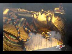 Ancient Egyptian Kemetic  Empowerment Trance Meditation Music ~DnB~