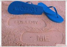 Funny Imprint Slippers