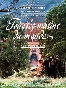 Tous les Matins du Monde - Wikipedia, the free encyclopedia