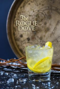 6. The Rogue Dove