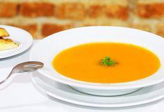 Diário de Emagrecimento: A sopa detox mais gostosa do mundo!