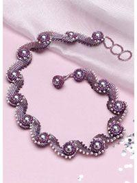 Waves of Pearls