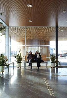 Terminal in Ven / FOJAB arkitekter Stefan Johansson, Cruise, Ship, Design, Home Decor, Decoration Home, Room Decor, Cruises