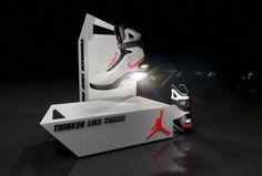 online retailer 7eb97 5e006 Nike Air Mag X Michael Jordan (custom)