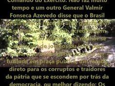 BRASIL-MAIS VIVO DO QUE 64. ACREDITE!!!
