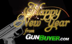 #Happy #New #Year #2015 from #Gun #buyer