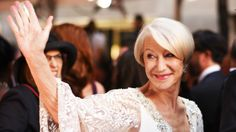 The Kardashians have an unlikely supporter: Helen Mirren