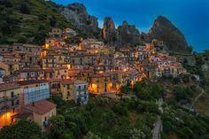 Perché innamorarsi di Castelmezzano