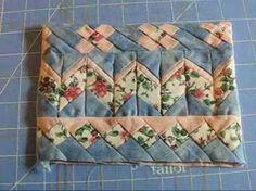 Resultado de imagem para Seminole patchwork