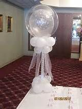balloon centerpieces - Yahoo Image Search Results