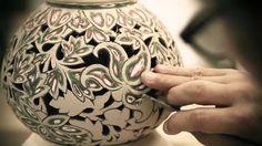 Oleiro: mestres artesãos e sua arte em vasos de barro