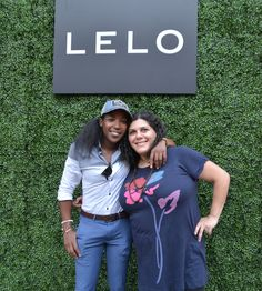 #LeloLove : #LELO teamed up with #NewYork's most sophisticated boutique, #PleasureChest, to create a sexy and sensual #sextoy gallery called Discover the Colors of Love, that was revealed on Tuesday 14th July 2015 with a star-studded celebrity extravaganza.