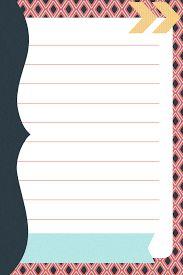 Resultado de imagen para journaling card