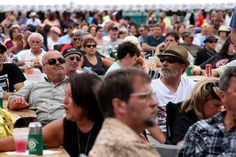 Blues live on in Windsor with Bluesfest (With video)