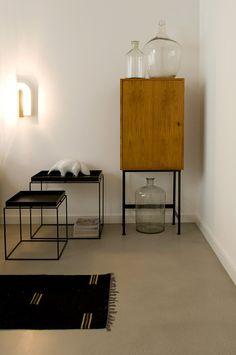 Boris Zbikowski – Apartment, Berlin, Prenzlauer Berg, Interieur Design