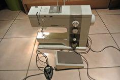 Bernina 930 Record  Automatic 20 Multi stitch Zig Zag Sewing Machine by ZionVintageCrafts on Etsy