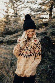 A Stitch in Time Sweater | ROOLEE