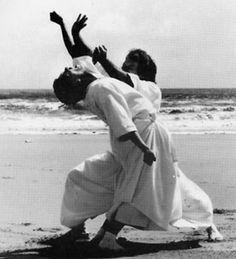 shintaido karate, the practical application of the tenshngoso kata