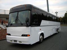 40 Passenger Party Bus Dallas…