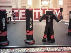 What is the use of Century bags martial arts? - http://goo.gl/s083Nm