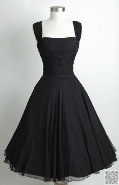 #Little Black Dresses You'll Go Crazy for ...