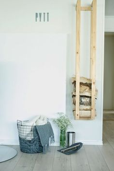 Indretningsideer til en weekend fuld af DIY projekter Building Furniture, Design Furniture, Furniture Decor, Home Decor Trends, Diy Home Decor, Farrow Ball, Interior Design Inspiration, Interior Ideas, Decorating Your Home