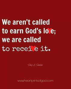 Receive it!