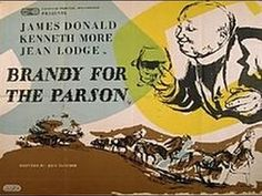 Brandy for the parson-1952-Kenneth More-James Donald-Jean Lodge-Charles ...
