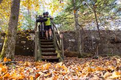 Plan B in Tennessee – Bikepacking Big South Fork Rec Area   Revelate Designs LLC