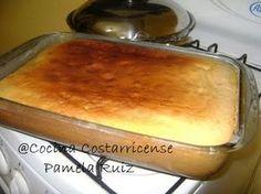 Cocina Costarricense: pan batido Bread Recipes, Snack Recipes, Dessert Recipes, Cooking Recipes, Desserts, Costa Rican Food, Pan Bread, Latin Food, Sin Gluten