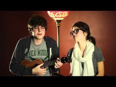 You Belong To Me (from the Jerk) by: Asiah Mehok and Rusty Clanton    perfection in under 2 minutes.