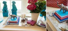 Decorum | Stylish Decorative Home Accessories | Stonington Khaki Petite Butler