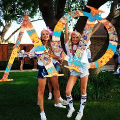 Sorority Letters, Sorority Life, Alpha Phi, Regrets, Girls, Style, Toddler Girls, Swag, Daughters