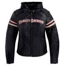 Harley Davidson Women's Jackets