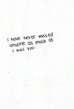 Sad Quotes, Words Quotes, Wise Words, Love Quotes, Inspirational Quotes, Sayings, Missing You Quotes, I Miss You Quotes, Tu Me Manques