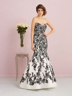 Allure Romance Wedding Dresses - Style 2767