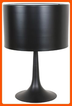 Control Brand LS-306T The Tulip Table Lamp - Unique lighting lamps (*Amazon Partner-Link)