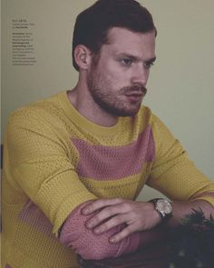 GQ Australia Editorial June-July 2014 - Sam Reid by Bruno Staub Sam Reid, Gq Australia, Tom Adams, Its A Mans World, That One Friend, Male Face, Man Candy, Beautiful Boys, Gentleman