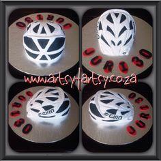 Kaizer Chiefs Soccer Ball Cake Kaizerchiefssoccerballcake